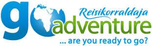 GoAdventure uus logo