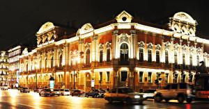 Sankt-Peterburg